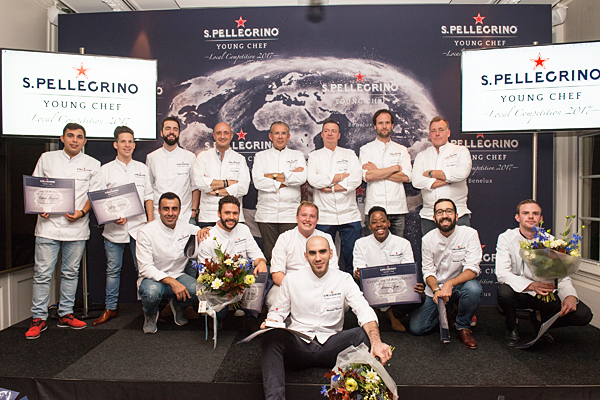 SP2017 Young Chefs Mentor Chefs-picture Jan Bartelsman-B600